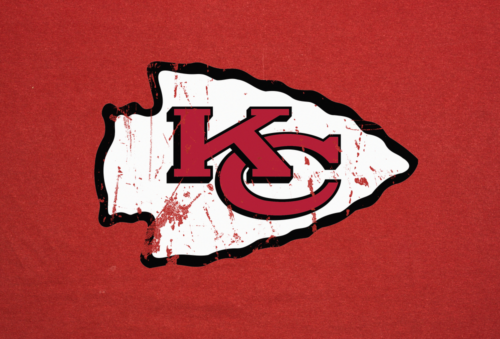 Kansas City Logo for Super Bowl