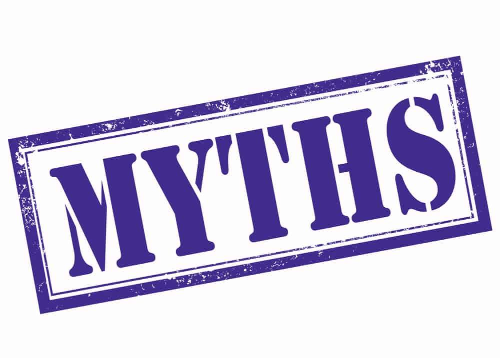 head lice myths